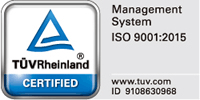 Management System ISO 9001:2015